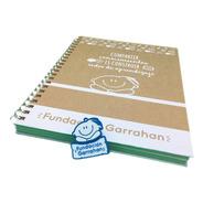 Cuaderno Universitario + Pendrive - Fundación Garrahan - E