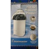 Cotufera Electrica Toastmaster