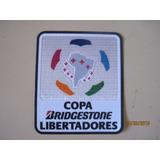 Parche Copa Libertadores 2013 Copa Libertadores