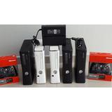 Consola Xbox 360 E Original Live Sin Accesorios