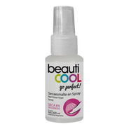 Venta Minorista  Secaesmalte En Spray Beauticool Go Perfect!
