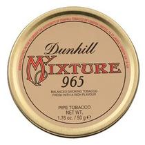 Lata De Tabaco Dunhill My Mixture 965 X 50 Gr