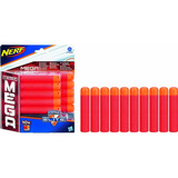 Nerf Nstrike Elite Mega Dardos X10 A4368