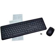 Teclado Y Mouse Dell Km117 Wireless