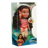 Disney Moana Muñeca Básica - Boing Toys - 04703