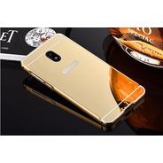 Funda Espejada Mirror Case Par Samsung S7 S7 Edge S8 S8 Plus