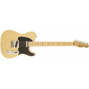 Guitarra Fender American Special Telecaster Mn Vintageblonde