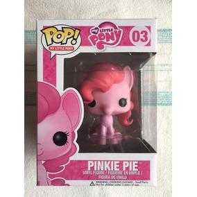 Funko Pop My Little Pony Mi Pequeño Pony Pinkie Pie 03