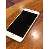 Iphone 7 Plus Dorado De 256 Gb Con Apple Care