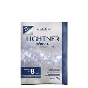 Lightner Pérola Pó Descolorante 20g