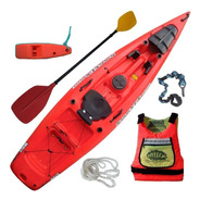 Kayak Rocker Wave C2 Pesca Local Palermo. Envio Gratis