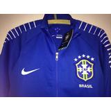 Campera Nike N98 Brasil Talle L Original adidas