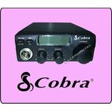 Radio Px Cobra Ultra 3 Iii - Novo & Original - Frete Grátis