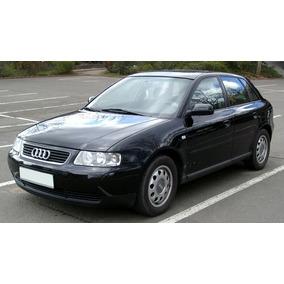 Caixa De Marcha Manual Audi A3 1.8 Aspirado 2000