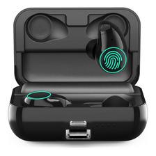 Bluetooth I19 Hands-libres Base De Carga