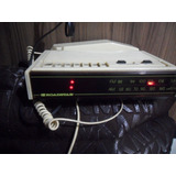 Aparelho Telefone Radio Relogio Roadstar Antigo Bivolt Raro