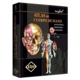 Atlas Del Cuerpo Humano Anatomia Fisiología Patología Lexus