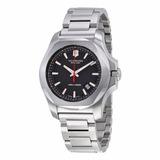 Reloj Hombre Swiss Army 241723 Agente Oficial Argentina