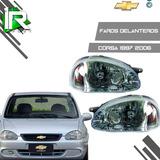 Faro Delantero Chevrolet Corsa 1997 / 2006