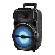 Bafle Potenciado Studio Z 8  Usb Bluetooth Bateria Parlante