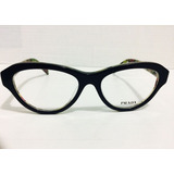 Armação Oculos De Grau Prada 4 Cores Lindas! no Mercado Livre Brasil 63cddcc185