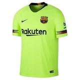 Kit Camisas Barcelona no Mercado Livre Brasil e328b23bc34d1
