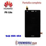 Pantalla Huawei P8 Lite Lcdtactil Nueva Original
