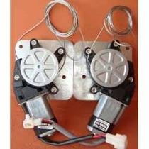 Maquina Vidro Eletrico Chevette C/quebra Vento Sem Motor