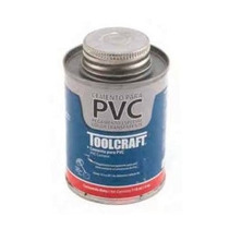 Cemento Para Pvc Uso Sanitario 118 Ml/ 4 Oz.