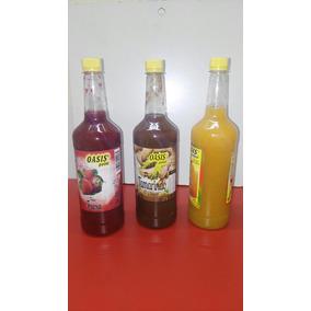 Pulpas De Fresa, Tamarindo Y Mango Para Micheladas,