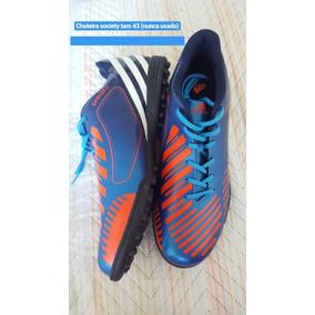 Chuteira Adidas Predito Instinct Fg M17656 - Chuteiras no Mercado ... 8e87026b7704b