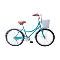Bici Dk Igualdad, 1 Velocidad, Rodada 26