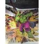 Hulk Libro Imagenes En Movimiento Años 70s 80s C Detalles