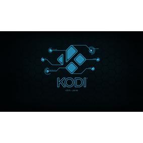 Electronixs123 Kodi Instalación Remota No Salgas De Tu Casa!