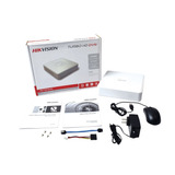 Dvr 1080p Lite / 8 Canales Turbohd Epcom S8-turbo
