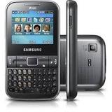 Samsung Chat C3222 Dual Sim Sin Bateria Ni Tapa Libre