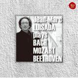 Sacd Jpn : Jean - Marc Luisada (piano) - Bach, Mozart & ...