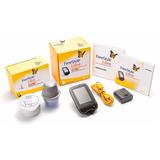 Medidor De Glucosa En Sangre Digital Diabetes Sin Pinchazos