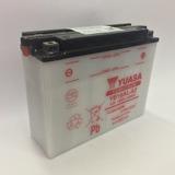 Bateria Yuasa Yb16al-a2 16ah Ducati Yamaha