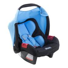Bebê Conforto Burigotto  Touring Evolution Se Iris