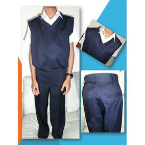 Camisas Blancas Escolares Pullovers Y Pantalones Escolares
