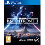 Star Wars Battlefront 2 Ps4 Digital Jugas Con Tu Usuario