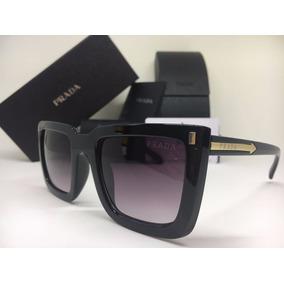 c353e3ce94464 Oculos De Sol Feminino Quadrado Preto Marrom Frete Gratis · 5 cores. R  379