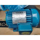 Motor Voges Trifasico 0.5 Hp Nuevo