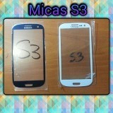 Mica Tactil Pantalla Samsung Galaxy S3 S4 Grande S5 Mini