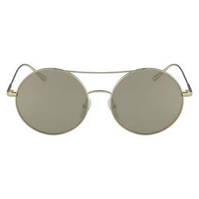 b3bfe2eda3e4d Oculos Calvin Klein Dourado Feminino - Óculos no Mercado Livre Brasil