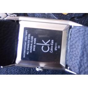 Elegante Relógio Ck Calvin Klein, Swiss Origininal