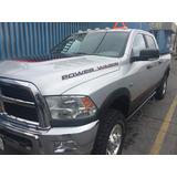 Dodge Ram 2012 4x4 Power Wagon