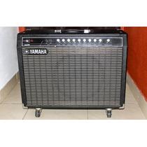Yamaha Hundred 115