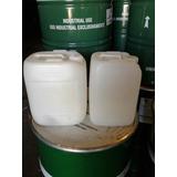 Bidones Plásticos Blancos De 20 Y 10 Litros